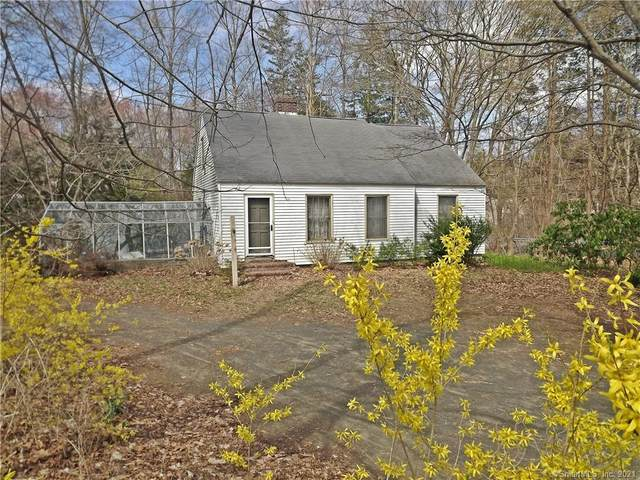 6 Kelsey Hill Road, Deep River, CT 06417 (MLS #170388706) :: The Higgins Group - The CT Home Finder