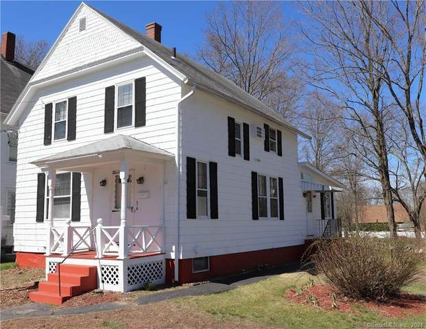 34 Manners Avenue, Windham, CT 06226 (MLS #170388708) :: Anytime Realty