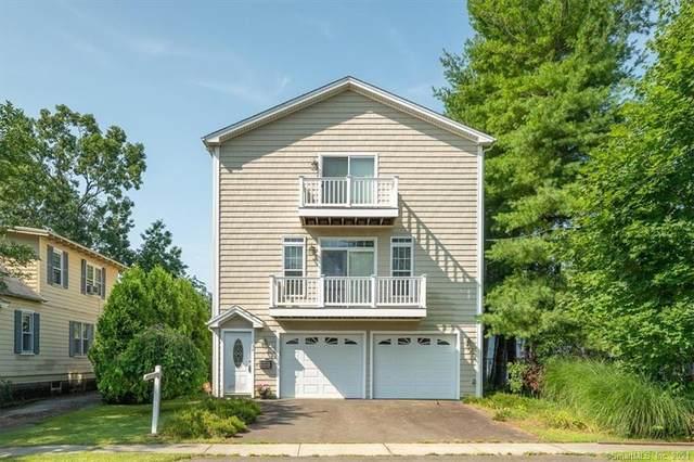 36 Brookdale Avenue, Milford, CT 06460 (MLS #170388710) :: Michael & Associates Premium Properties | MAPP TEAM