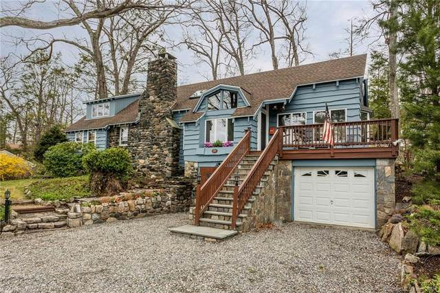 33 Ridge Road, New Fairfield, CT 06812 (MLS #170388713) :: Forever Homes Real Estate, LLC