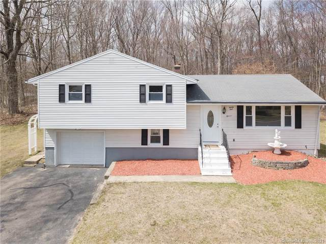 21 Bronson Road, Prospect, CT 06712 (MLS #170388716) :: The Higgins Group - The CT Home Finder