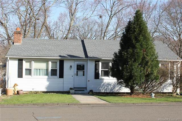 61 Wilson Avenue, West Haven, CT 06516 (MLS #170388725) :: Forever Homes Real Estate, LLC