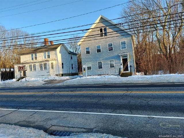 188 Lebanon Avenue, Colchester, CT 06415 (MLS #170388728) :: Around Town Real Estate Team