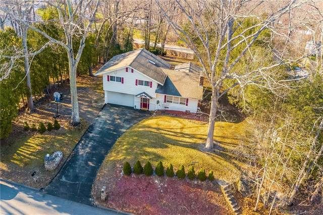 39 Cherry Hill Road, Norwich, CT 06360 (MLS #170388734) :: Next Level Group