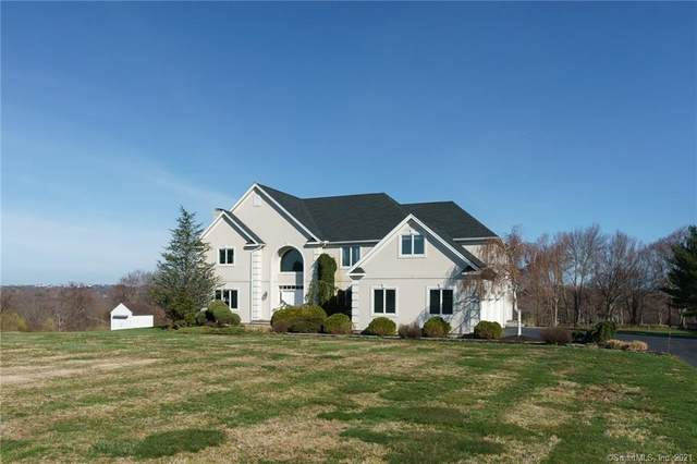 161 Old Farms Road, Watertown, CT 06795 (MLS #170388749) :: Around Town Real Estate Team