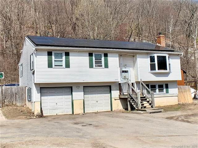 445 N Main Street, Winchester, CT 06098 (MLS #170388754) :: The Higgins Group - The CT Home Finder