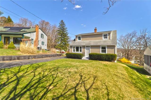 19 Pearl Road, Naugatuck, CT 06770 (MLS #170388765) :: Sunset Creek Realty