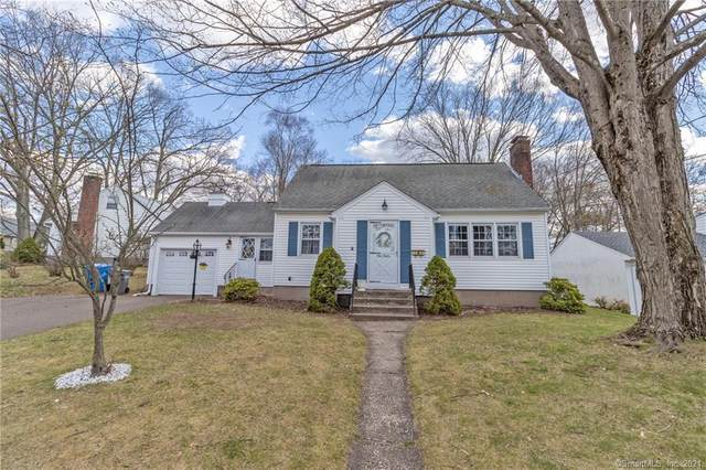 112 Helaine Road, Manchester, CT 06042 (MLS #170388766) :: The Higgins Group - The CT Home Finder