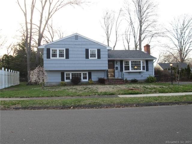 26 Howe Street, North Haven, CT 06473 (MLS #170388769) :: Sunset Creek Realty
