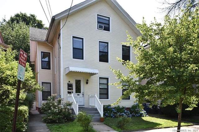 68 Bishop Street, New Haven, CT 06512 (MLS #170388774) :: Sunset Creek Realty