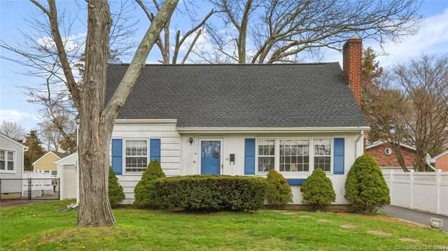 23 Longview Avenue, Stamford, CT 06905 (MLS #170388798) :: Forever Homes Real Estate, LLC