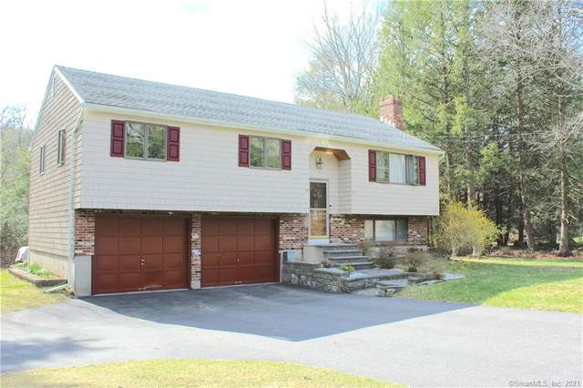 341 Colebrook Road, Winchester, CT 06098 (MLS #170388802) :: Tim Dent Real Estate Group