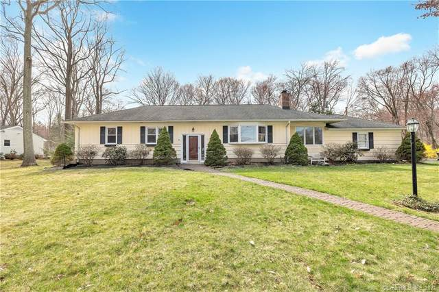 63 Catherine Street, Trumbull, CT 06611 (MLS #170388803) :: Forever Homes Real Estate, LLC