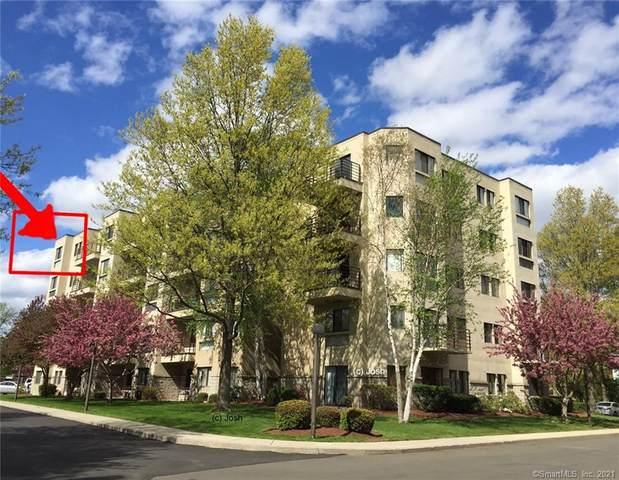 1204 Whitney Avenue #510, Hamden, CT 06517 (MLS #170388812) :: Forever Homes Real Estate, LLC