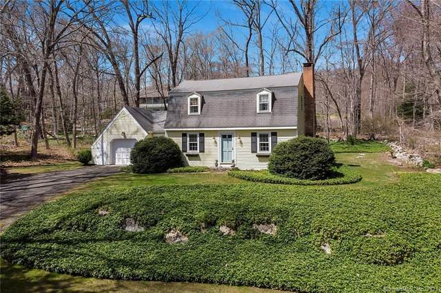 11 Carriage Lane, Essex, CT 06426 (MLS #170388820) :: Forever Homes Real Estate, LLC