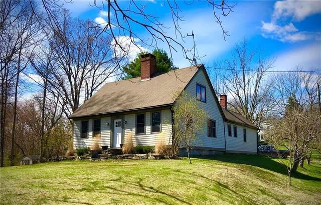 20 Tra Mart Drive, Montville, CT 06382 (MLS #170388821) :: Forever Homes Real Estate, LLC