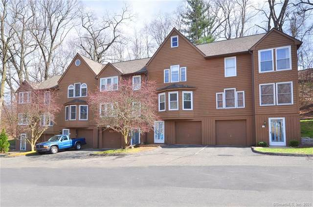 399 Adams Street #7, Manchester, CT 06042 (MLS #170388822) :: Anytime Realty