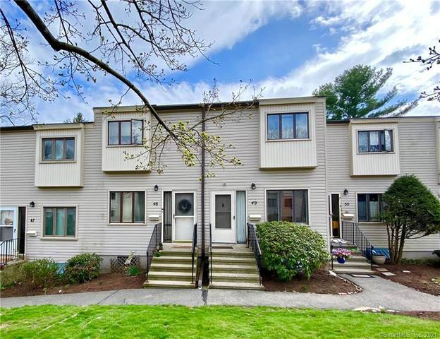 715 Frenchtown Road #48, Bridgeport, CT 06606 (MLS #170388824) :: The Higgins Group - The CT Home Finder