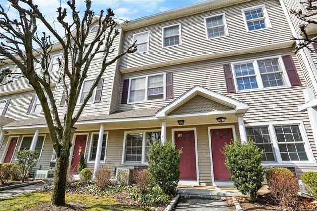 28 3rd Street #44, Stamford, CT 06905 (MLS #170388833) :: Around Town Real Estate Team