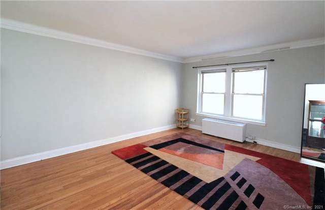 128 Woodside Green 1C, Stamford, CT 06905 (MLS #170388834) :: Forever Homes Real Estate, LLC