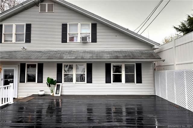 86 Roberts Street, Shelton, CT 06484 (MLS #170388842) :: Forever Homes Real Estate, LLC