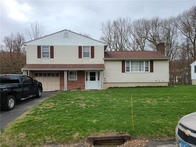 35 Westbrook Drive, Waterbury, CT 06705 (MLS #170388863) :: Around Town Real Estate Team