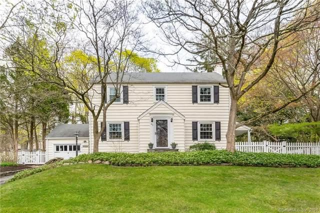 67 Barrett Avenue, Stamford, CT 06905 (MLS #170388864) :: Forever Homes Real Estate, LLC