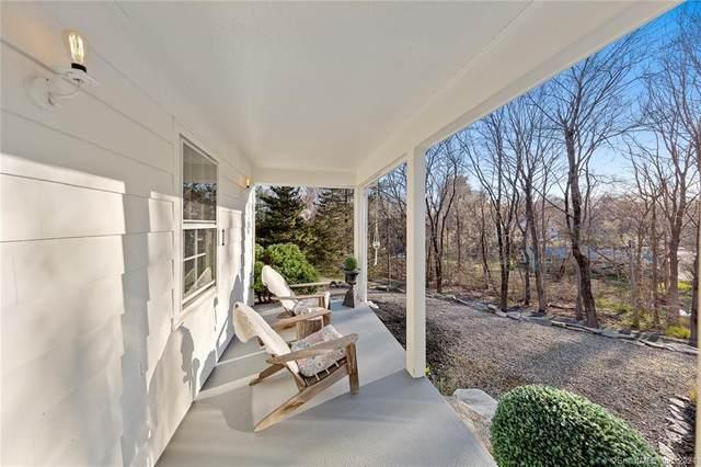 3 Turkey Hill Lane, Westport, CT 06880 (MLS #170388871) :: Forever Homes Real Estate, LLC
