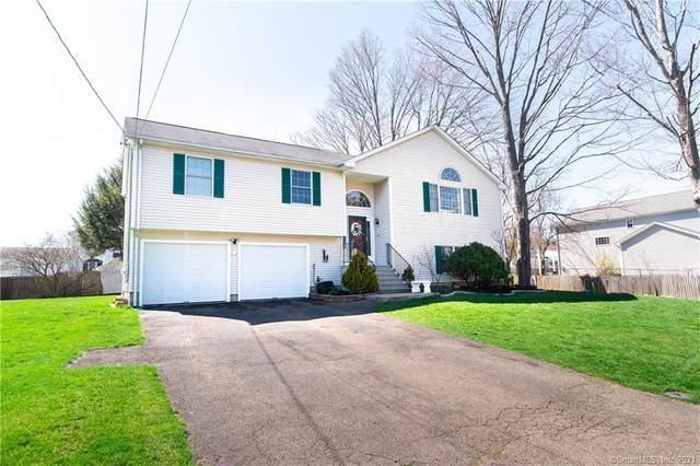 62 William Street, Milford, CT 06461 (MLS #170388873) :: Spectrum Real Estate Consultants