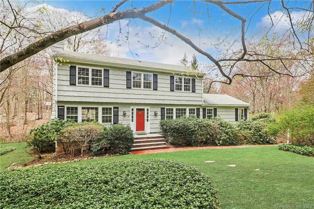 94 Mcintosh Road, Stamford, CT 06903 (MLS #170388875) :: Forever Homes Real Estate, LLC