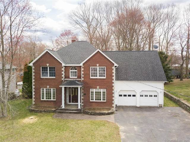 20 Mallory Road, Watertown, CT 06795 (MLS #170388880) :: Around Town Real Estate Team
