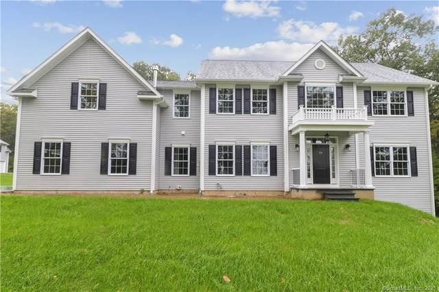 32 Weathervane Drive, New Milford, CT 06776 (MLS #170388887) :: Around Town Real Estate Team