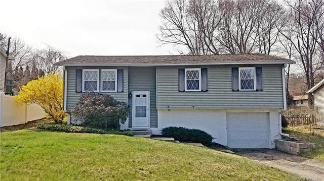 84 Southridge Drive, Windham, CT 06226 (MLS #170388890) :: Anytime Realty