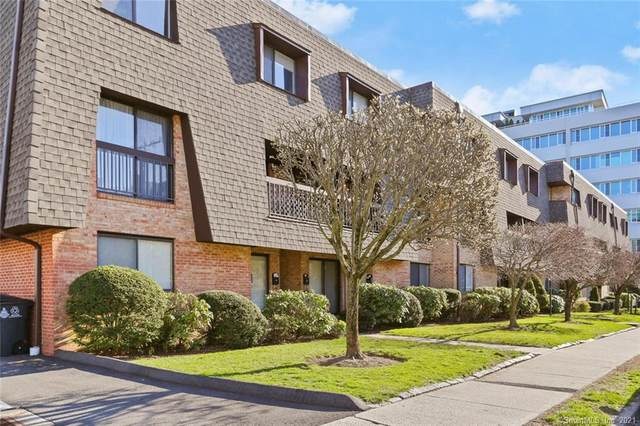 25 2nd Street C6, Stamford, CT 06905 (MLS #170388911) :: The Higgins Group - The CT Home Finder