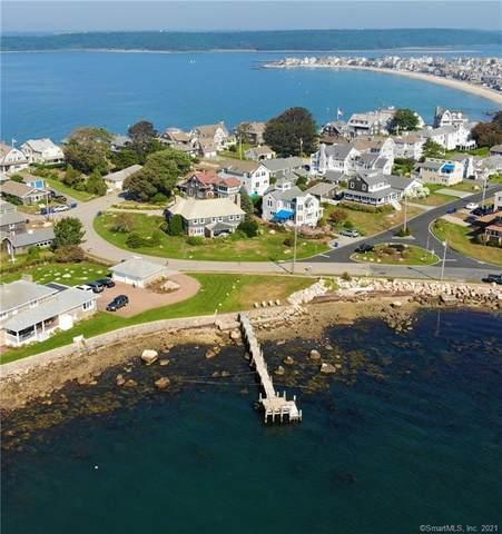 202 S Shore Avenue, Groton, CT 06340 (MLS #170388916) :: Forever Homes Real Estate, LLC