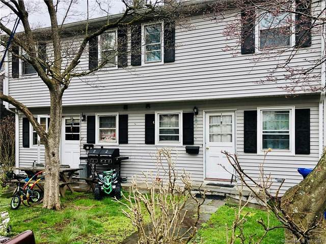 27 Avenue D, Norwalk, CT 06854 (MLS #170388935) :: Michael & Associates Premium Properties | MAPP TEAM