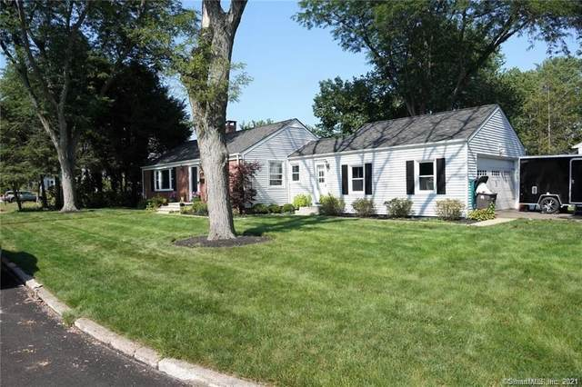 120 Englewood Drive, New Haven, CT 06515 (MLS #170388939) :: Forever Homes Real Estate, LLC