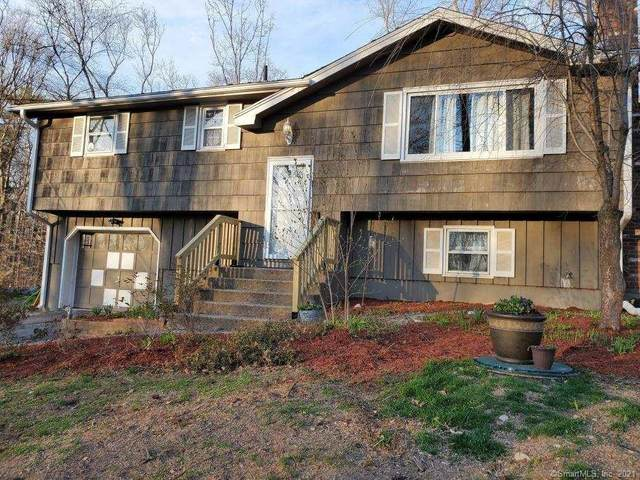 114 Wadsworth Lane, Windham, CT 06226 (MLS #170388941) :: Anytime Realty