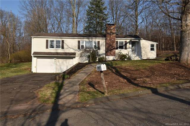 162 Old Middle Street, Middletown, CT 06457 (MLS #170388954) :: The Higgins Group - The CT Home Finder