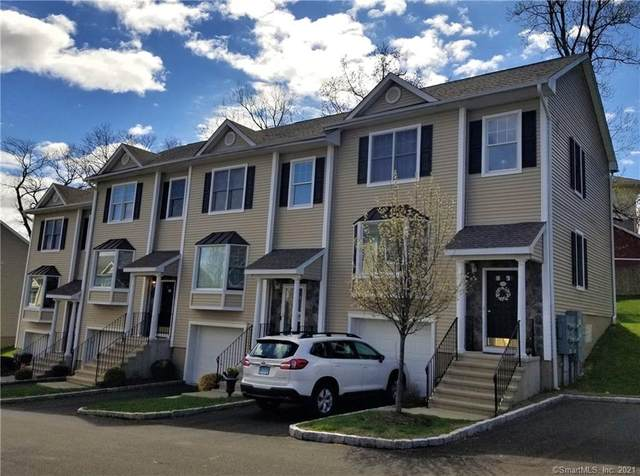 15 Scuppo Road #1302, Danbury, CT 06811 (MLS #170388965) :: Next Level Group