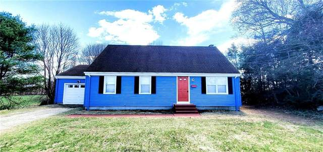 182 Route 171, Woodstock, CT 06281 (MLS #170388969) :: Forever Homes Real Estate, LLC