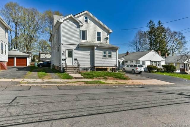 72-74 Connecticut Avenue, New Britain, CT 06051 (MLS #170388975) :: Carbutti & Co Realtors