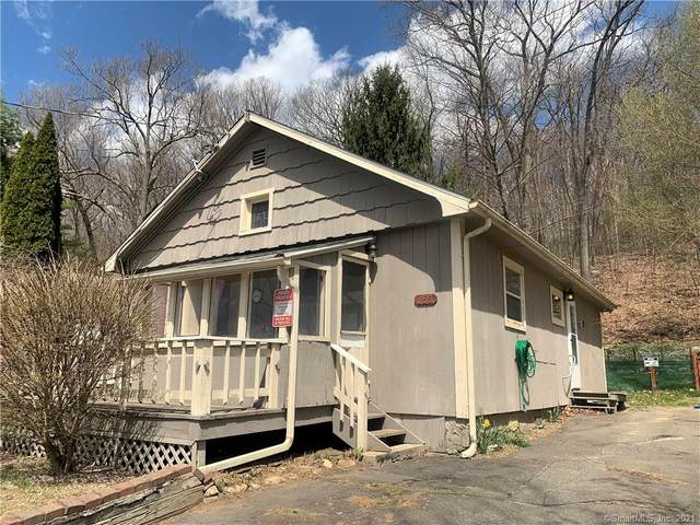 153 Lake Plymouth Boulevard, Plymouth, CT 06782 (MLS #170388978) :: Forever Homes Real Estate, LLC