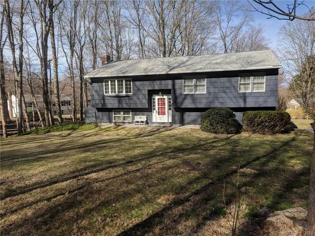 1 Old Northville Road, New Milford, CT 06776 (MLS #170388980) :: Next Level Group