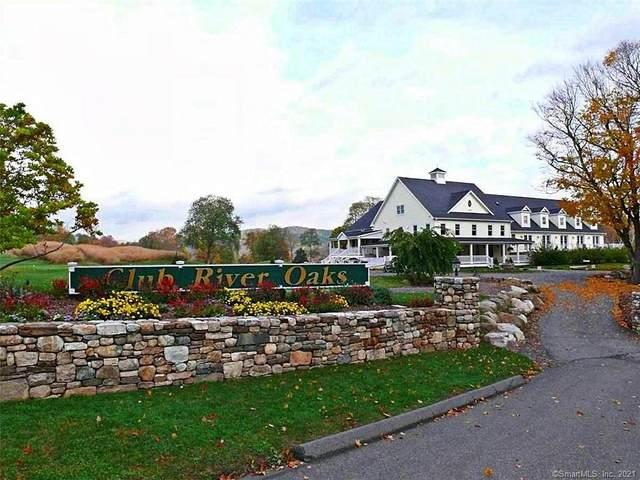 60 Long River Road, Sherman, CT 06784 (MLS #170388982) :: Kendall Group Real Estate | Keller Williams