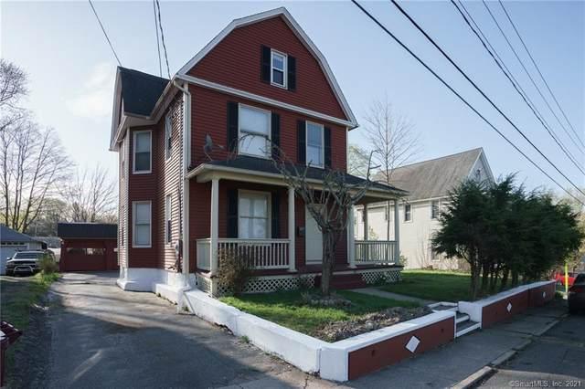 37 Golden Hill Street, Naugatuck, CT 06770 (MLS #170388983) :: Around Town Real Estate Team