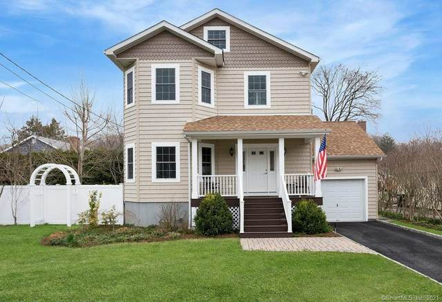 7A Fletcher Avenue, Greenwich, CT 06831 (MLS #170388996) :: Forever Homes Real Estate, LLC