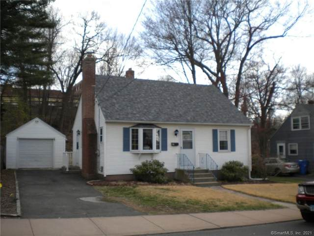 66 Middle Turnpike W, Manchester, CT 06040 (MLS #170389003) :: GEN Next Real Estate