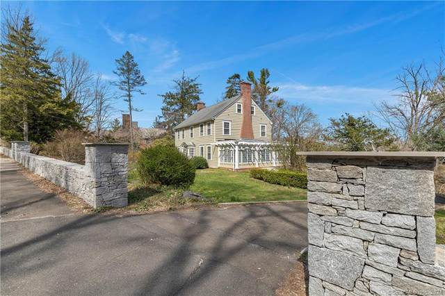 801 Forest Road, New Haven, CT 06515 (MLS #170389008) :: Carbutti & Co Realtors