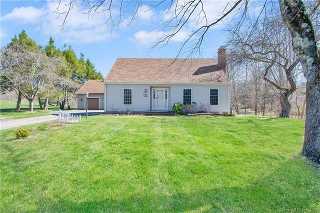 713 Pucker Street, Coventry, CT 06238 (MLS #170389009) :: Forever Homes Real Estate, LLC